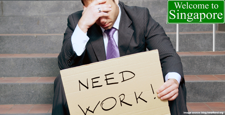 Canada Goose' 2015 unemployment